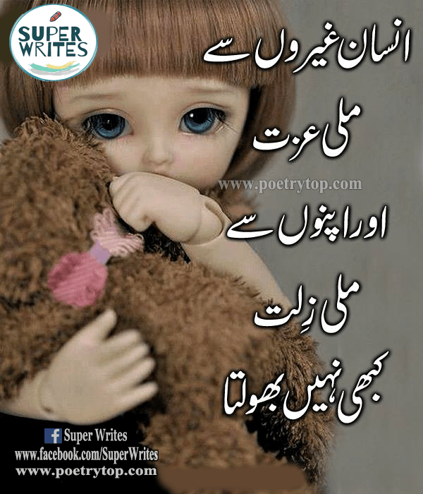 Life Quotes in Urdu About Life.