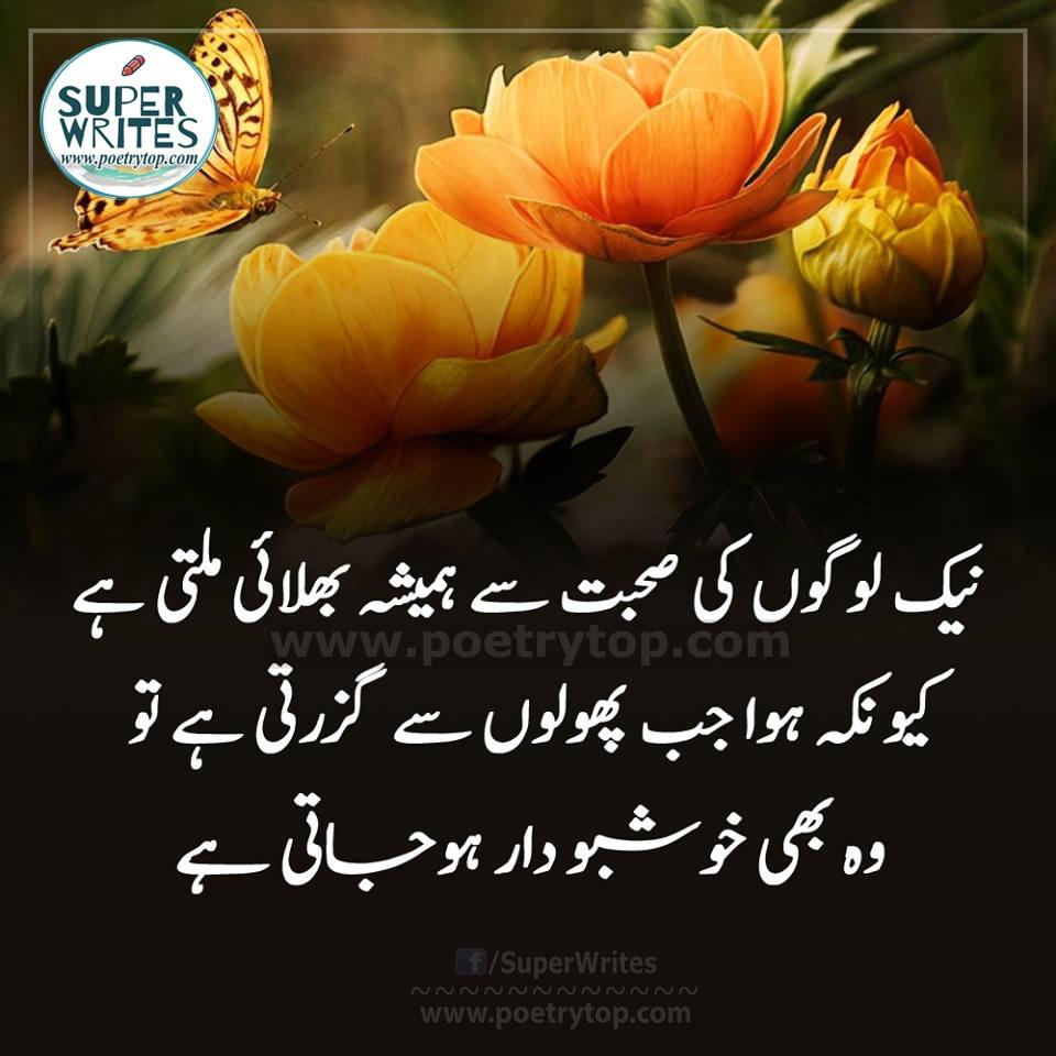 Famous Urdu Quotes