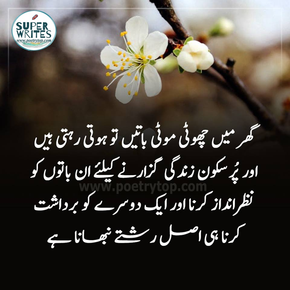 Urdu Quotes in English
